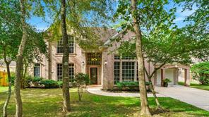 147 W Slatestone Circle, The Woodlands, TX 77382