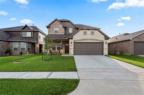 3622 Barkers Run Drive, Houston, TX 77084