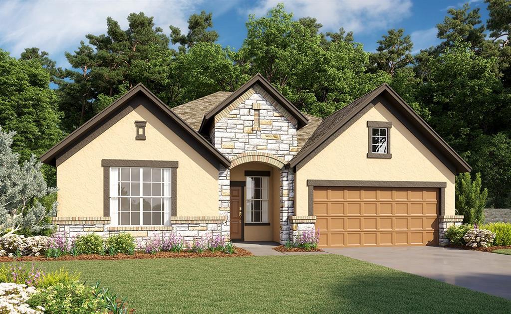 2834 Tumlinson Drive, Fresno, TX 77545