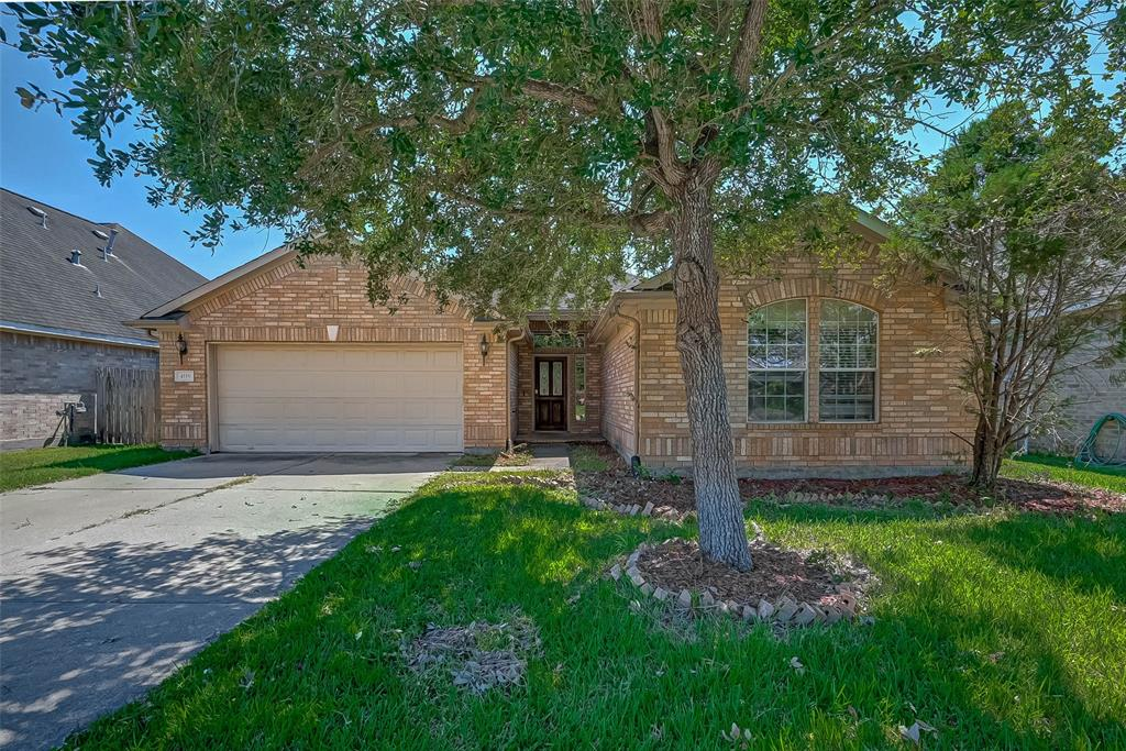 4119 Winesap Bend Drive, Stafford, TX 77477