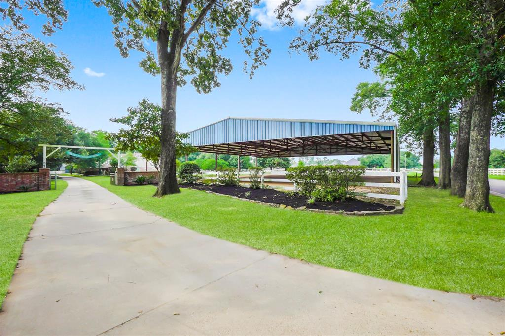 25229 Hufsmith Cemetery Road, Tomball, TX 77375