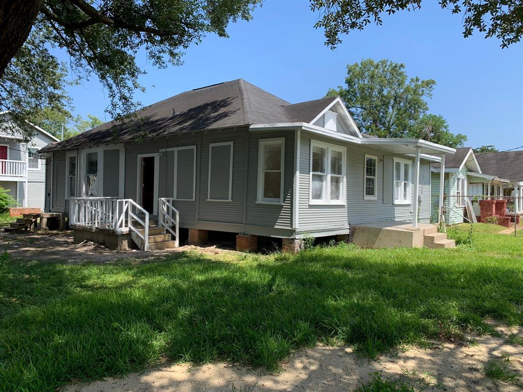 1294 Cartwright Street A, Beaumont, TX 77701