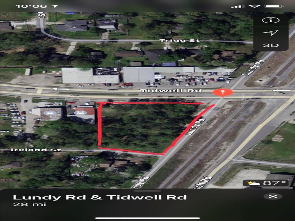 4406 Tidwell Road, Houston, TX 77093