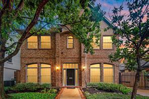 2626 Centenary Street, West University Place, TX 77005