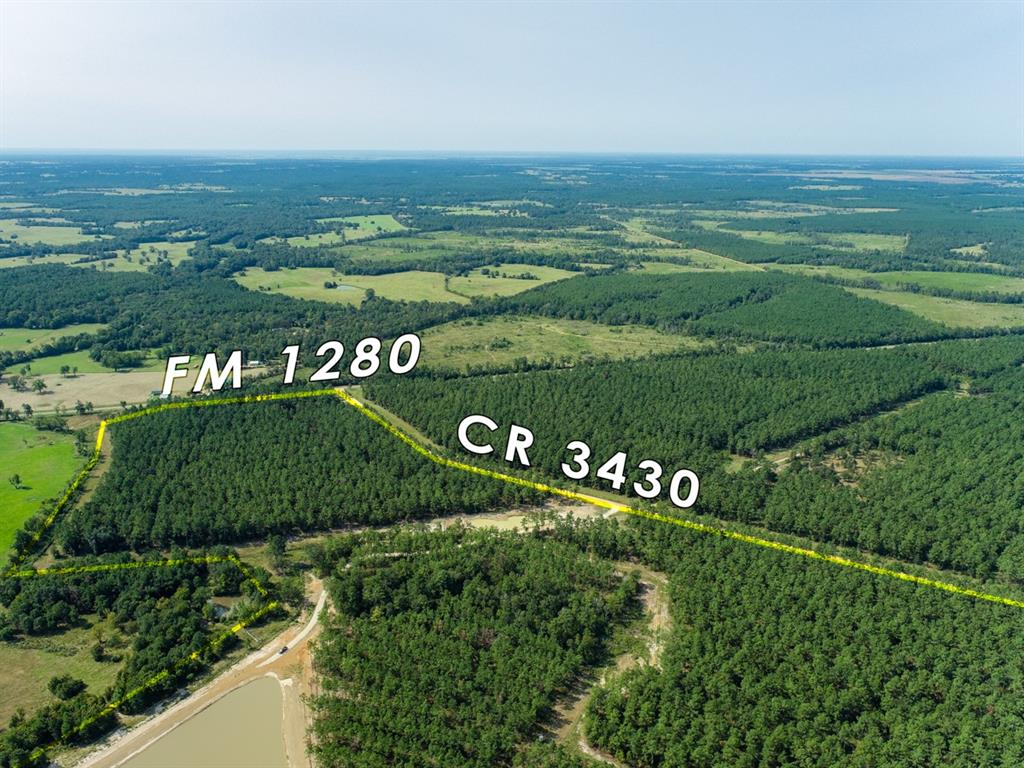 0 FM 1280, Crockett, TX 75835