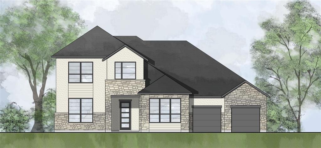 626 Plantinum Stone Lane, Pinehurst, TX 77362