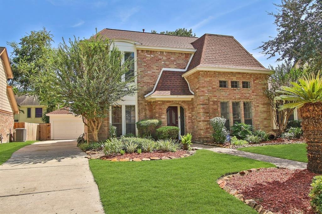 14310 Pheasant Hill Drive, Houston, TX 77014