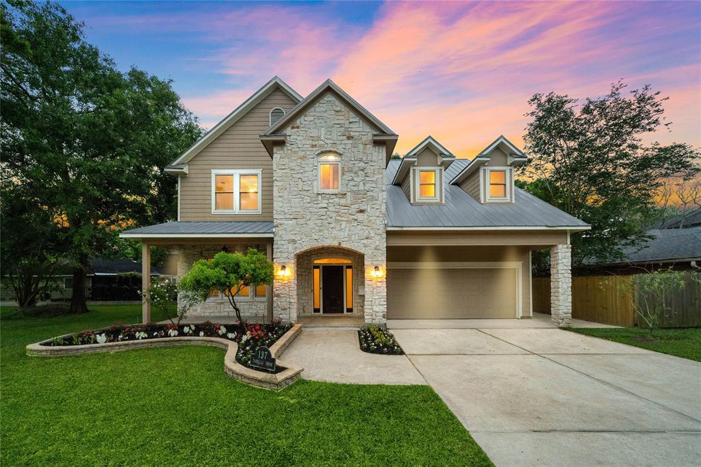 137 Pamellia Drive, Bellaire, TX 77401