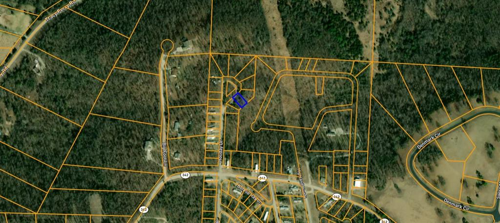 Lot 19 Holiday Drive, Other, AR 72653