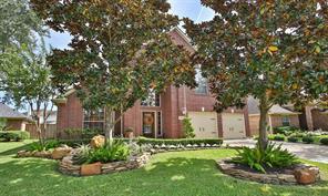21114 Garden Arbor Lane, Richmond, TX 77407