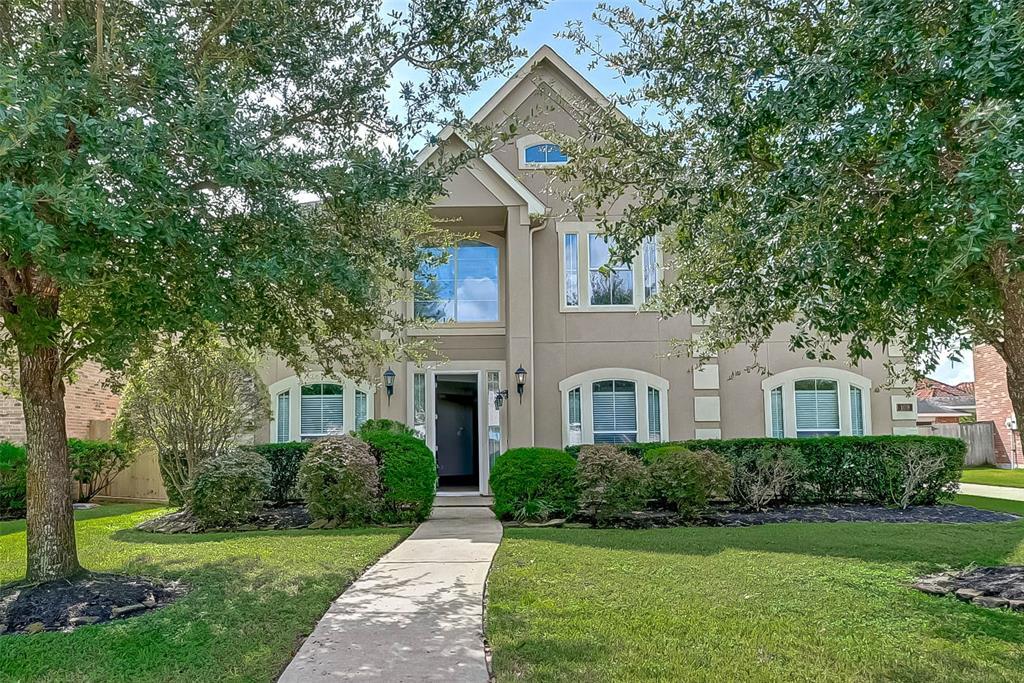 109 Windcrest Court, Jersey Village, TX 77064