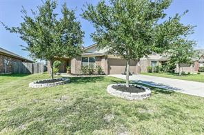 9914 Shimmering Lakes Drive, Rosharon, TX 77583