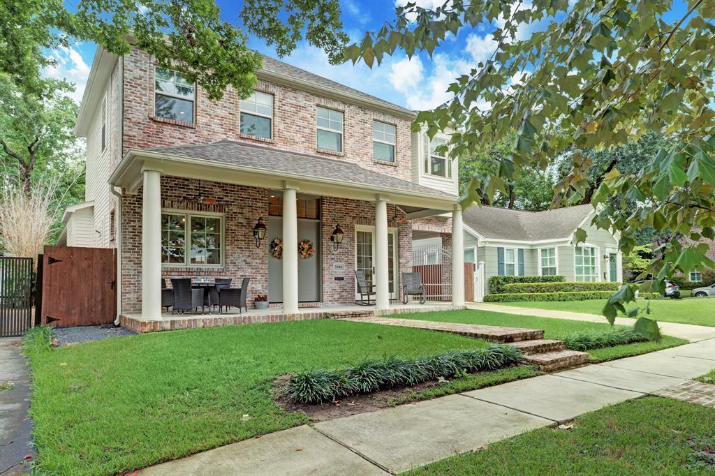 5908 Auden Street, West University Place, TX 77005