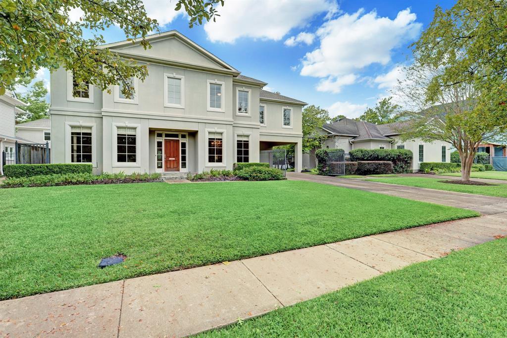 6446 Auden Street, Southside Place, TX 77005