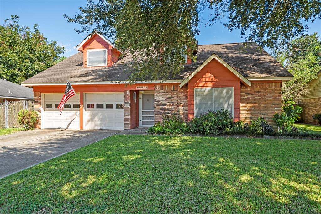 2511 Easy Street, Pasadena, TX 77502