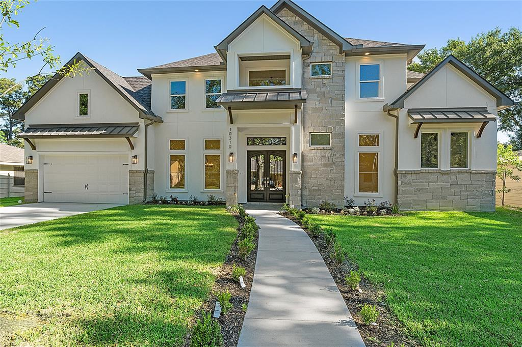 10310 Moorberry Lane, Houston, TX 77043