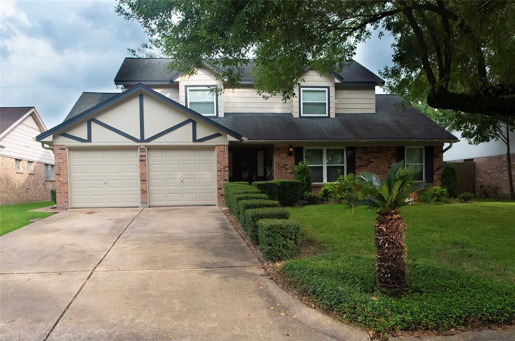 411 Sevenhampton Lane, Houston, TX 77015
