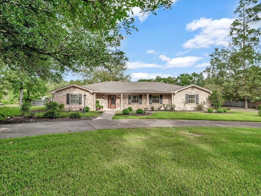 1311 Woodland, Lufkin, TX 75904