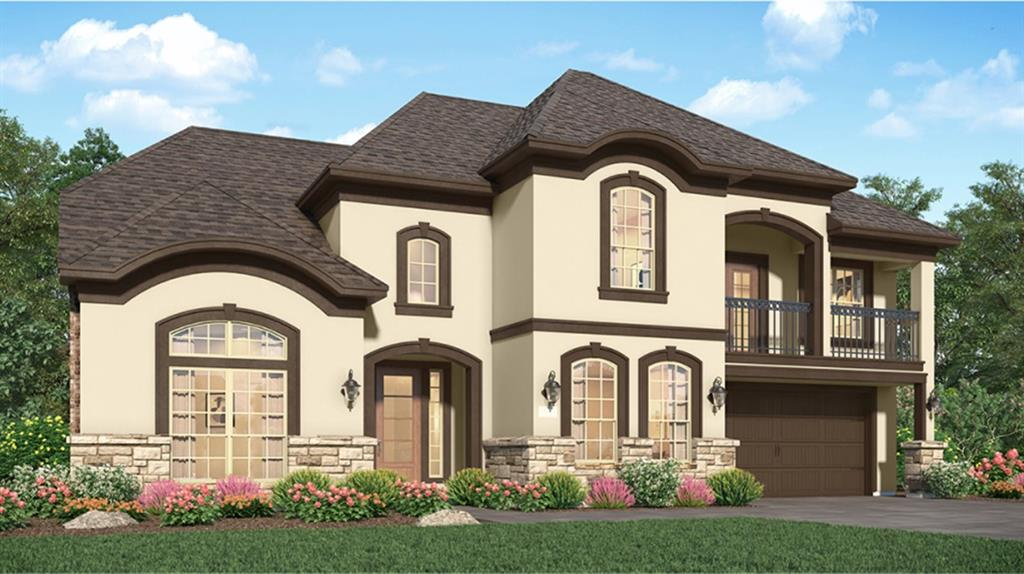903 Marina Breeze Lane, Pinehurst, TX 77362