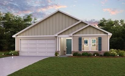 136 Rustic Trace, Snook, TX 77879