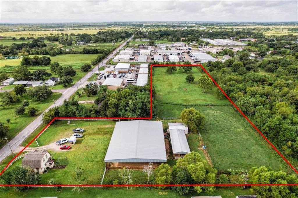 2109 County Road 129, Pearland, TX 77581