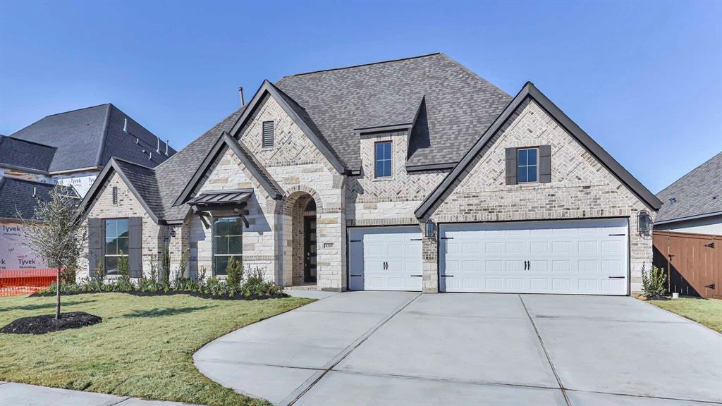 4215 Martin Ridge Drive, Manvel, TX 77578