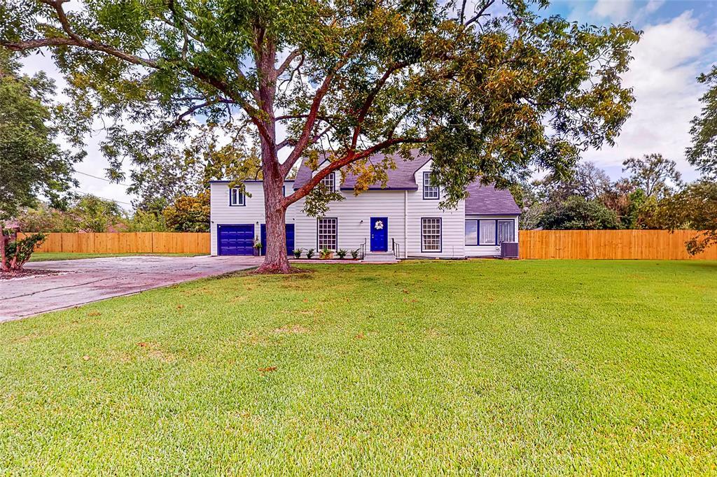 1316 E James Street, Baytown, TX 77520