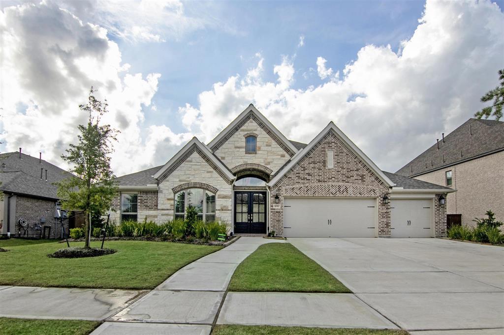 16703 Lantana Valley Place, Humble, TX 77346