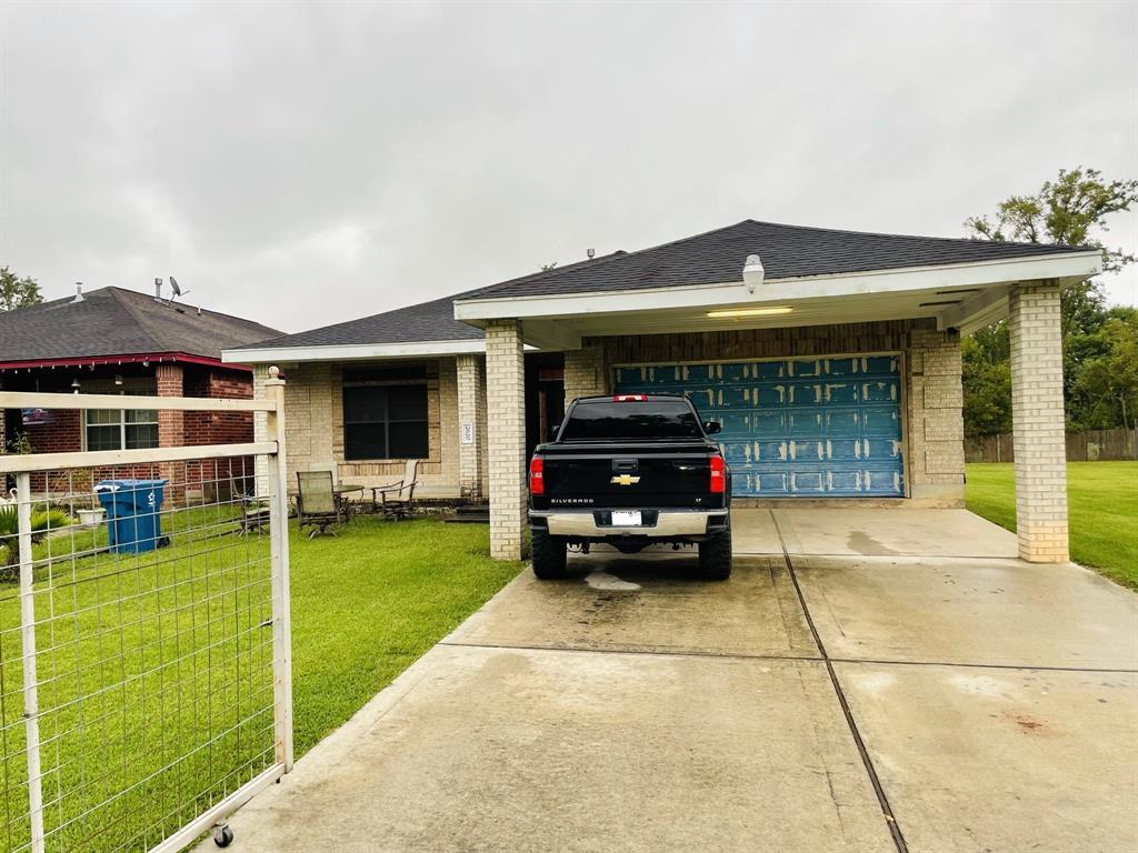2620 Lone Oak Road, Houston, TX 77093