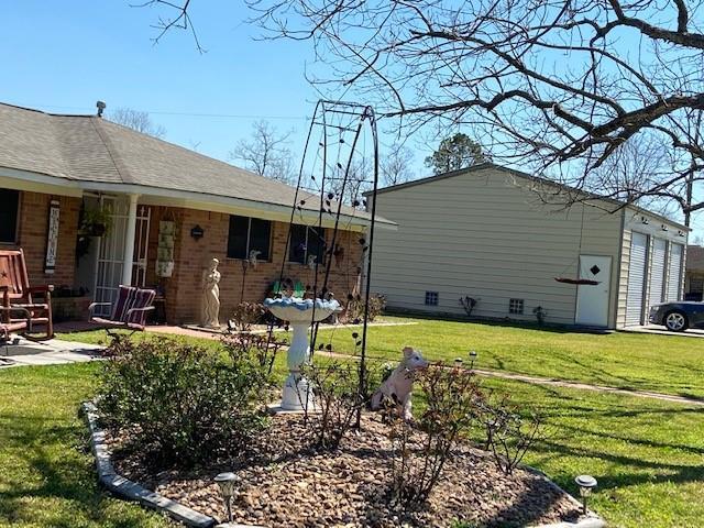 14310 Henry Road, Houston, TX 77060