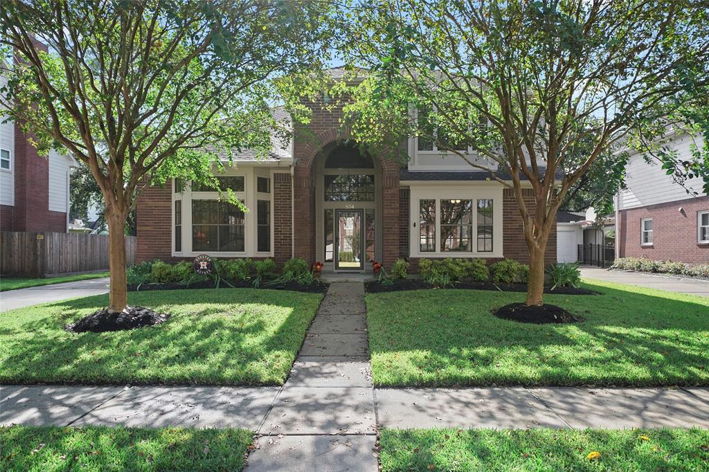 834 Quiet Spring Lane, Houston, TX 77062