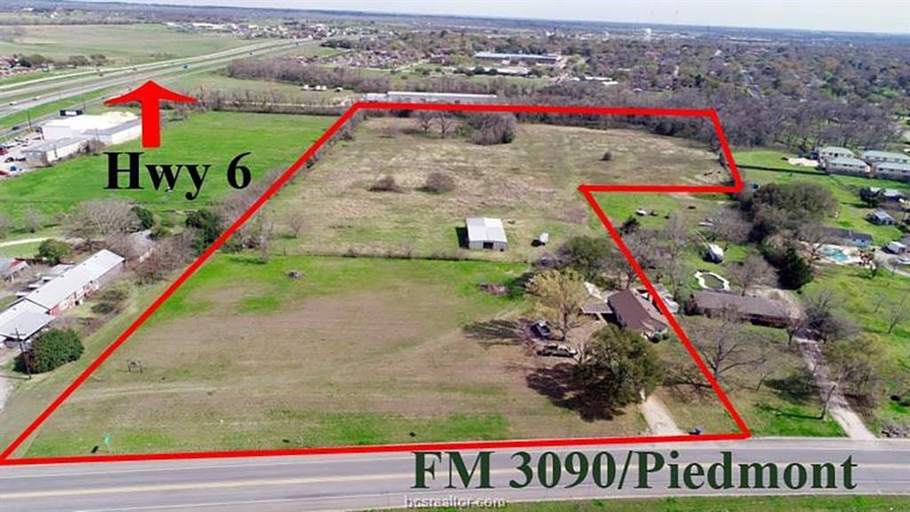 1510 Piedmont Street, Navasota, TX 77868