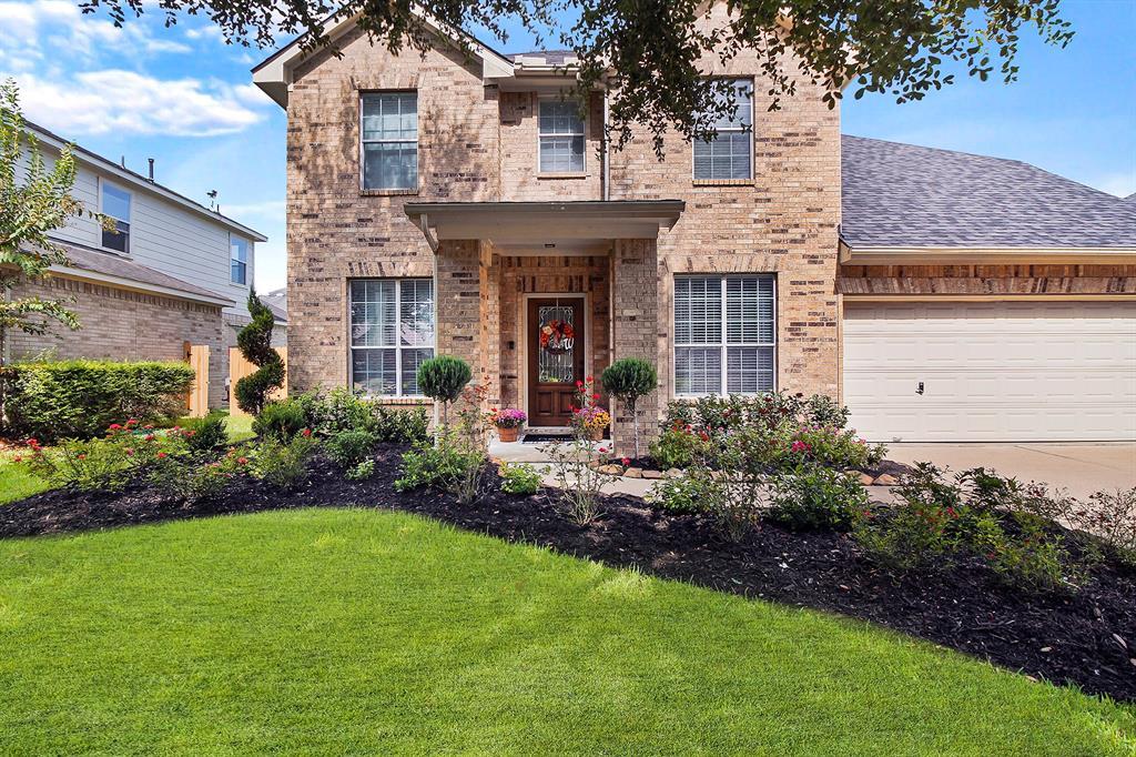2814 Garden Stream Court, Richmond, TX 77406