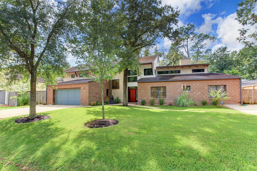307 E Gaywood Drive, Houston, TX 77079