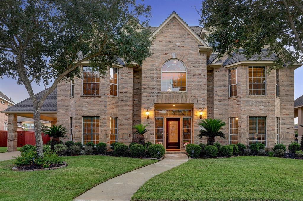 6126 Saratoga Springs Lane, Houston, TX 77041