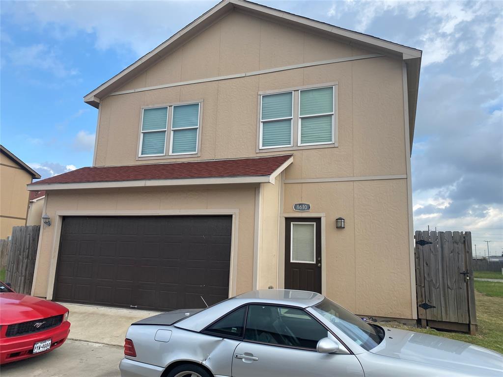 8610 San Biagio Street, Houston, TX 77031