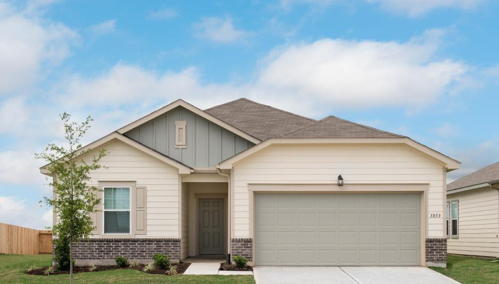 4919 Highland Springs Drive, Richmond, TX 77469