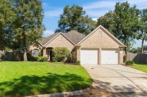 12907 Chalfield, Houston TX 77044