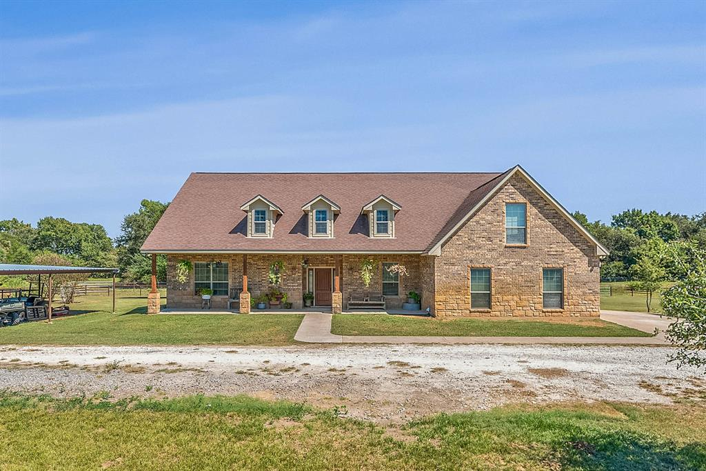 14545 County Rd 486, Normangee, TX 77871