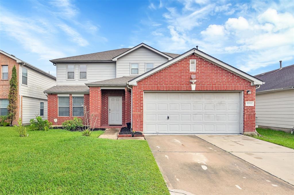 15318 Hensen Creek Drive, Houston, TX 77086