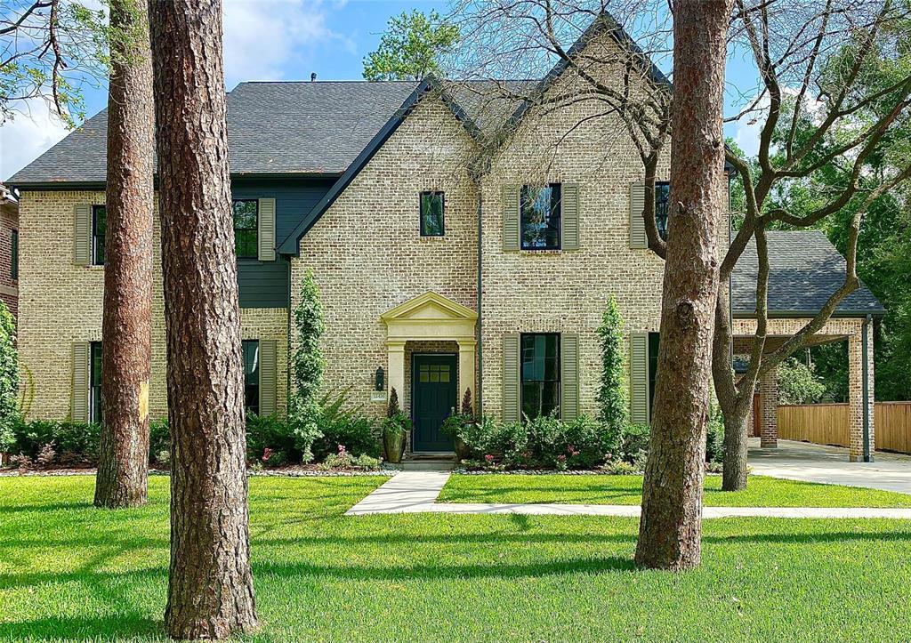 12436 Cobblestone Drive, Houston, TX 77024