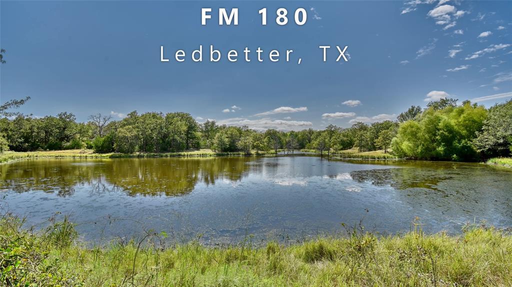 +/-67 acres TBD FM 180/CR 125, Ledbetter, TX 78946