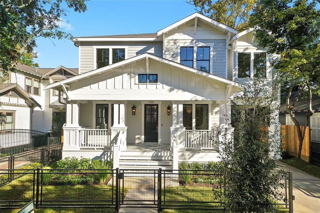 1132 Omar Street, Houston, TX 77009