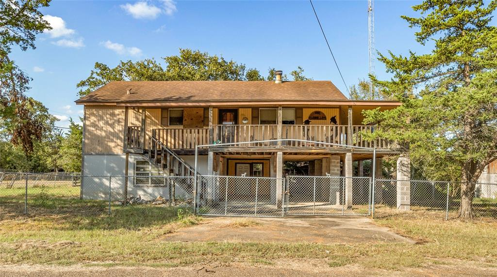 401 Broadgreen, Somerville, TX 77879