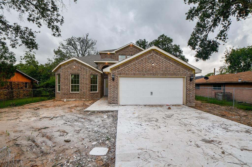 7810 Dewitt Street, Houston, TX 77028