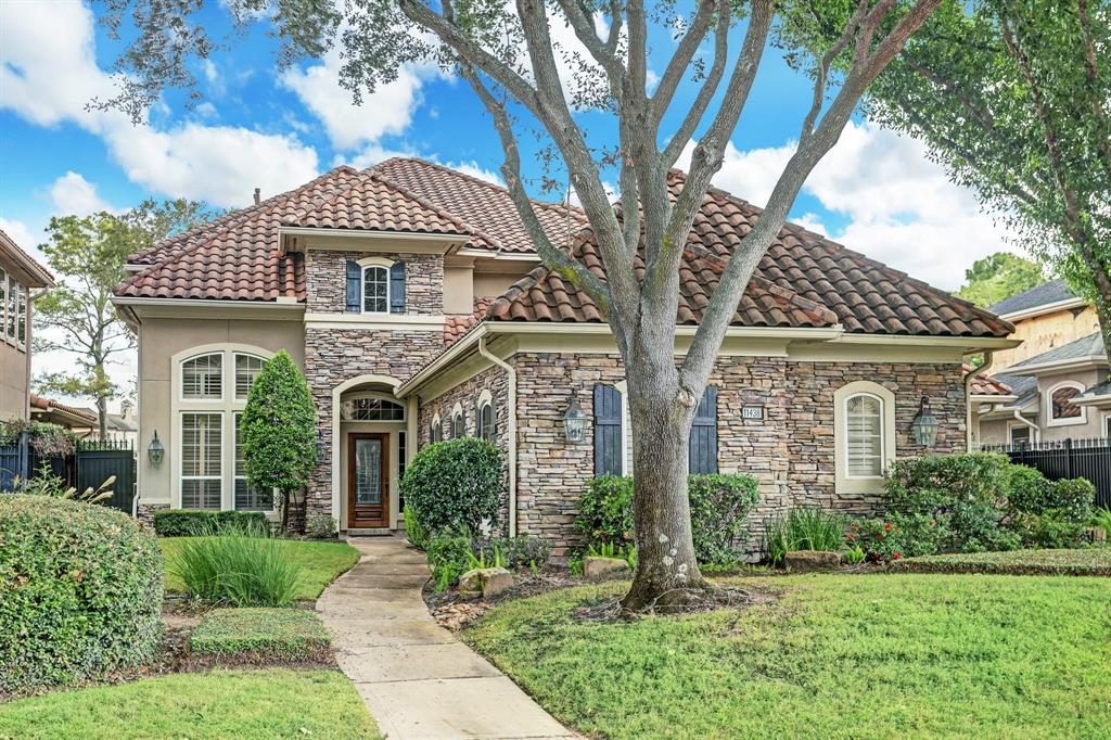 11438 Gallant Ridge Lane, Houston, TX 77082