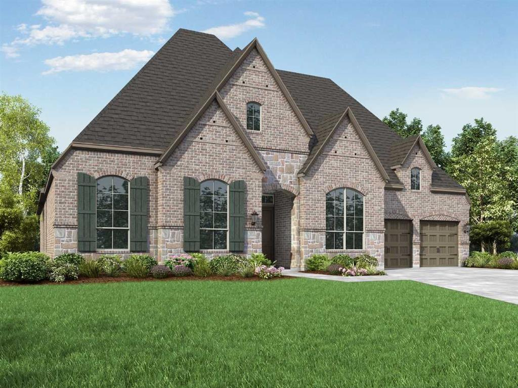 30926 Crest View Terrace, Fulshear, TX 77441