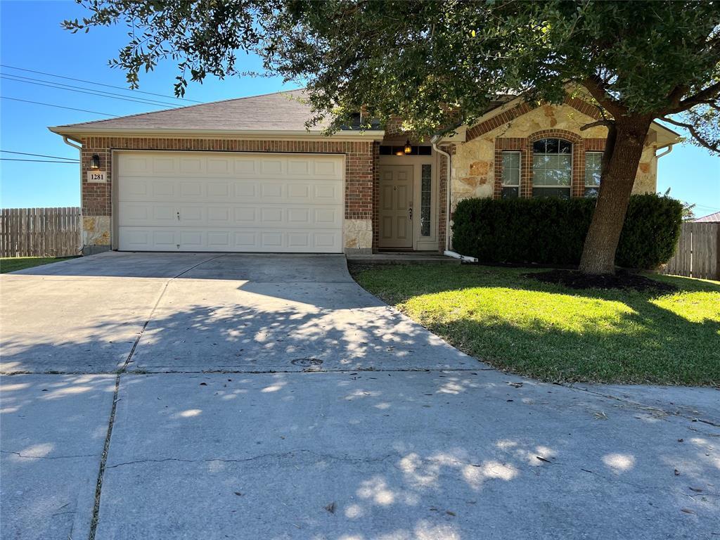 1281 Pelican Place, New Braunfels, TX 78130