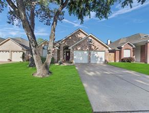 15934 Oak Mountain Drive, Houston TX 77095