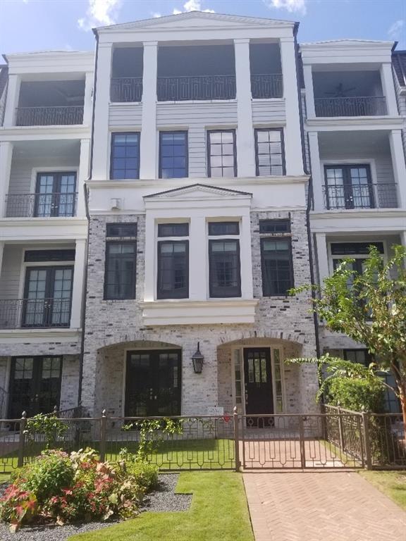 33 4 Crain Square Boulevard, Southside Place, Texas 77025, 3 Bedrooms Bedrooms, 9 Rooms Rooms,3 BathroomsBathrooms,Townhouse/condo,For Sale,Crain Square,97270200